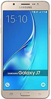 "Samsung Galaxy J7 SM- J700H/DS GSM Factory Unlocked Smartphone-Android 5.1-5.5"", Gold"