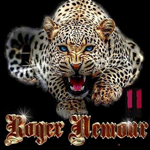 Roger Nemour