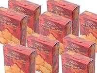 メープルテルワー  メープルリーフ クリームクッキー 350g(24枚入り)×12箱【沖縄は一部送料負担あり】