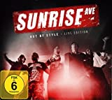 Songtexte von Sunrise Avenue - Out of Style - Live Edition