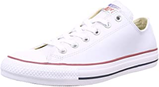 Women's Chuck Taylor All Star Leather Ox
