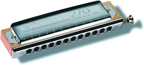 hohner 270 deluxe harmonica