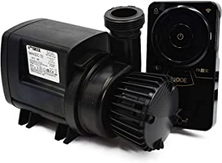 Sicce Syncra SDC 6.0 WiFi Enabled Controllable Pump, Designed for Fresh and Saltwater