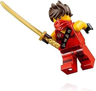 Lego Ninjago Kai Minifigure (Sleeveless) 2015