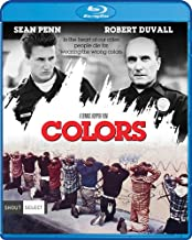 colors blu ray sean penn