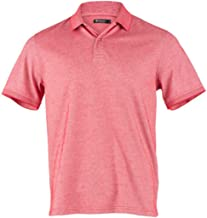 Member's Mark Men's PIMA Polo (Coral, Small)