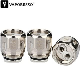 Vaporesso Pack de 3 GT / GT6 / GT8 Core CCELL Bobinas para Revenger NRG / NRG Mini / NRG SE Tanks - Sin tabaco sin nicotina