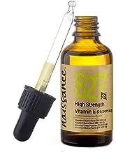 Naissance Vitamina E Extra Fuerte n. º 827 (Aceite) - 30ml - 29.500 UI, natural, vegana, libre de hexano y no OGM.