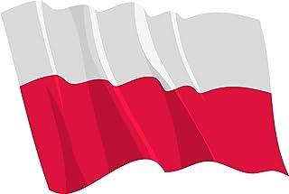 Suchergebnis Auf Für Polen Flagge Auto Motorrad