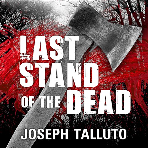 Last Stand of the Dead cover art