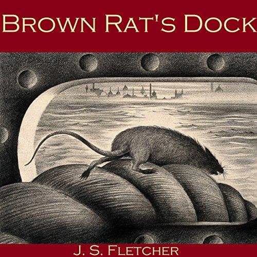 Brown Rat's Dock audiobook cover art