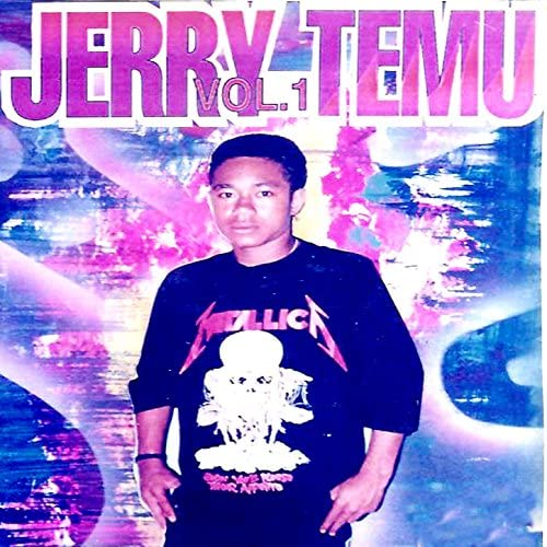 Jerry Temu