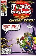 Toxic Crusaders # 3