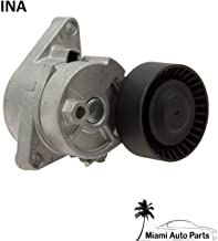 BMW (select 98-02 models) A/C Belt Tensioner with Pulley by I.N.A. ( oem )
