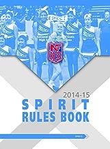 2014-15 NFHS Spirit Rules Book