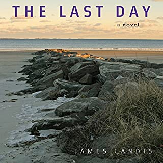 The Last Day audiobook cover art