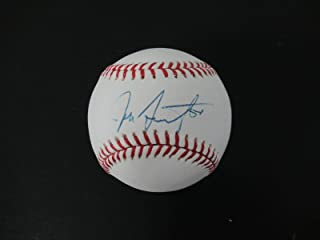 Jeff Samardzija Signed Baseball Autograph Auto H17694 - PSA/DNA Certified - Autographed Baseballs