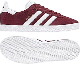 info for e1b13 94e8a Adidas Youth Gazelle Suede Trainers