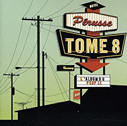V8 l Album du Peuple [Import USA]