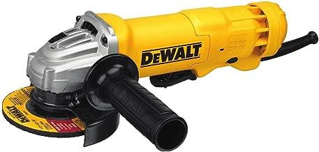 DEWALT Angle Grinder Tool, 4-1/2-Inch (DWE402W)