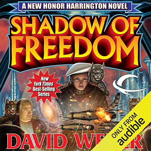 Shadow of Freedom cover art