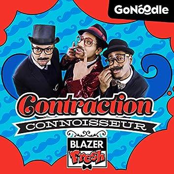 Contraction Connoisseur