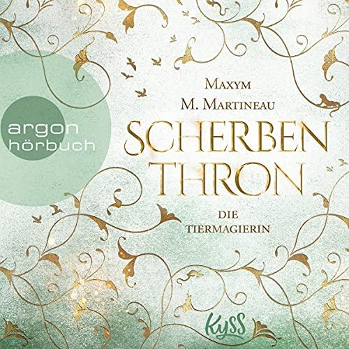 Scherbenthron cover art
