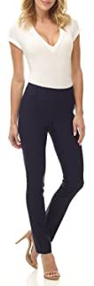 Women's Ease in to Comfort Fit Stretch Slim Pant