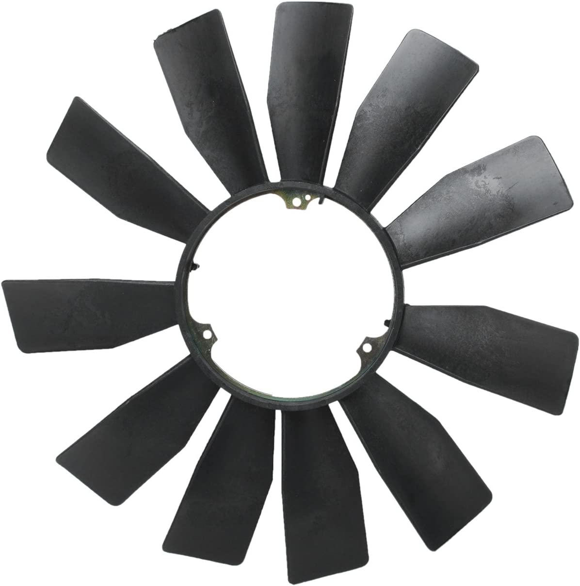 TOPAZ 6062000123 Engine Cooling 5% OFF Year-end annual account Fan Mercedes-Be for Blade Clutch