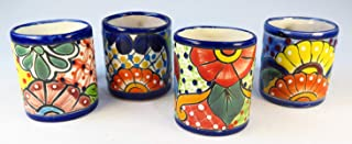 talavera coffee mugs