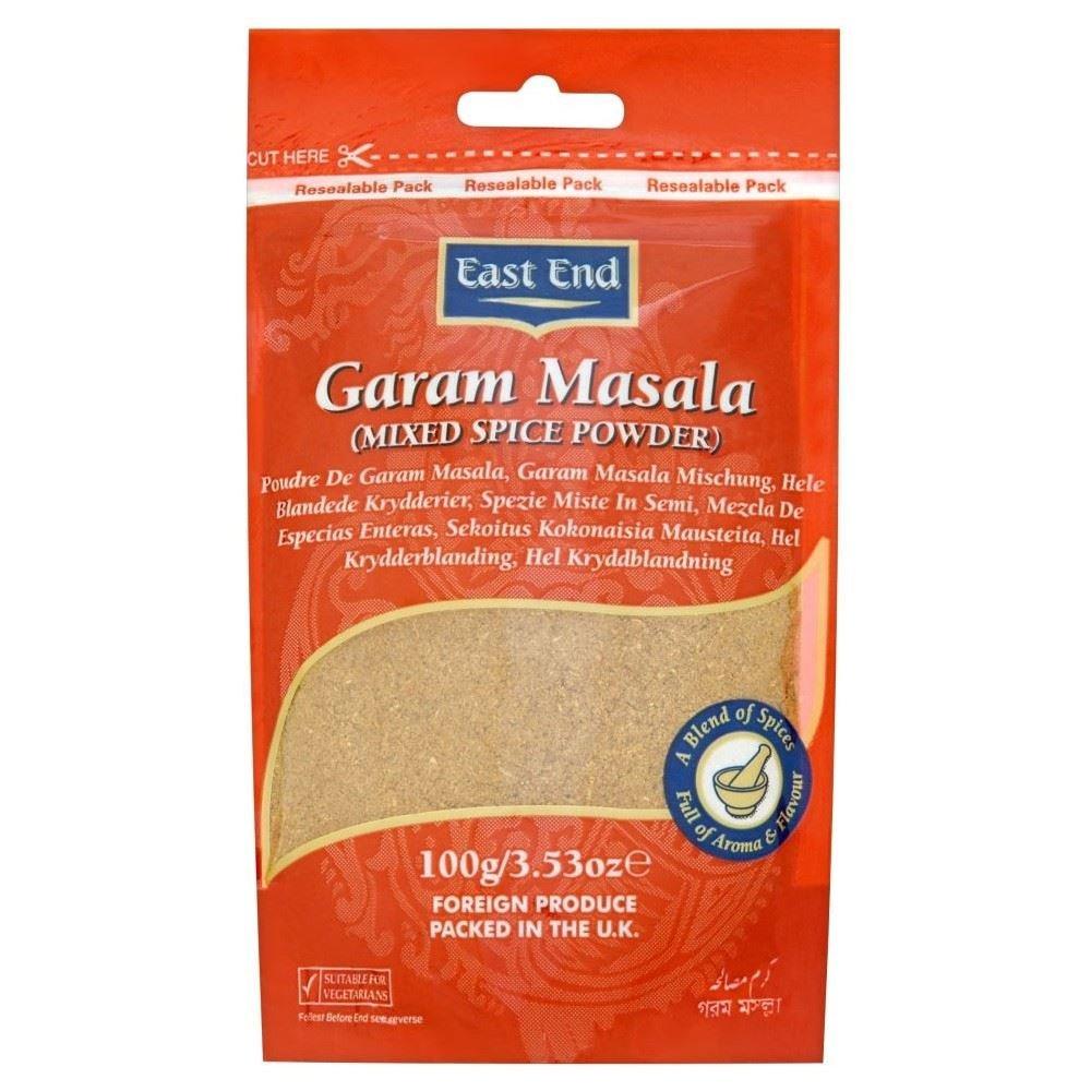East End Garam Masala Powder (100g)