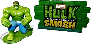 hulk smash birthday party
