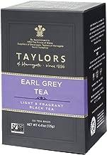 Taylors of Harrogate Earl Grey, 50 Teabags