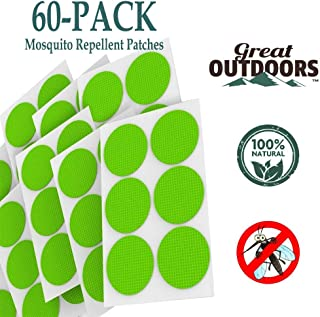 Best mosquito repellent patch tiger balm Reviews