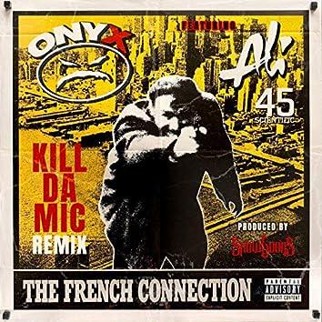 Kill Da Mic (Remix)