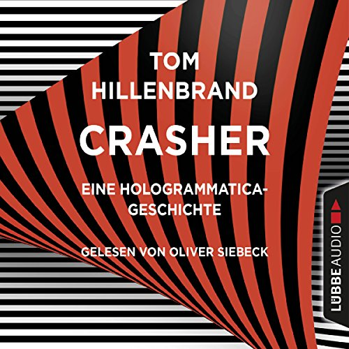 Crasher Titelbild