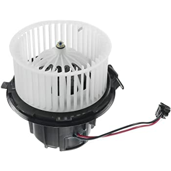 For 2008-2012 Mercedes C300 Blower Motor 87198VF 2010 2009 2011