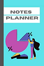 notes planner ,planner book