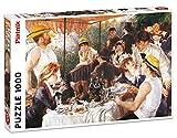 Piatnik 5681 - Renoir, Frühstück der Ruderer 1000 Teile
