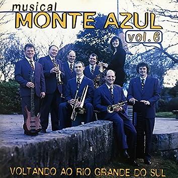 Voltando Ao Rio Grande do Sul, Vol. 6
