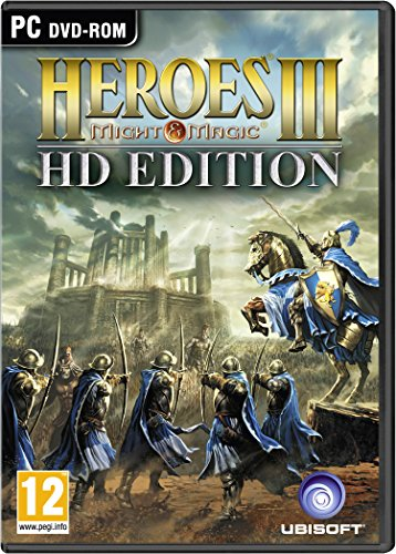 Heroes of Might & Magic 3 HD Edit. [AT-PEGI]