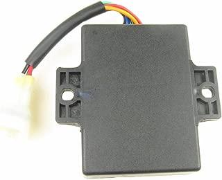 6 pin cdi Ignition ECU REV CDI Box Kazuma Jaguar 4X4 500cc ATV UTV Go Kart 6-wires