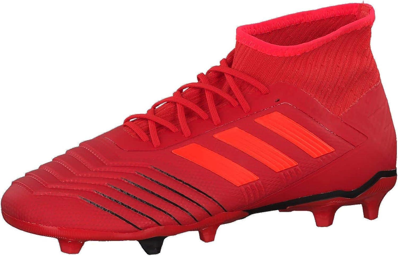 Adidas Herren Protator 19.2 Fg Fußballschuhe B07KQJ2P3S Real