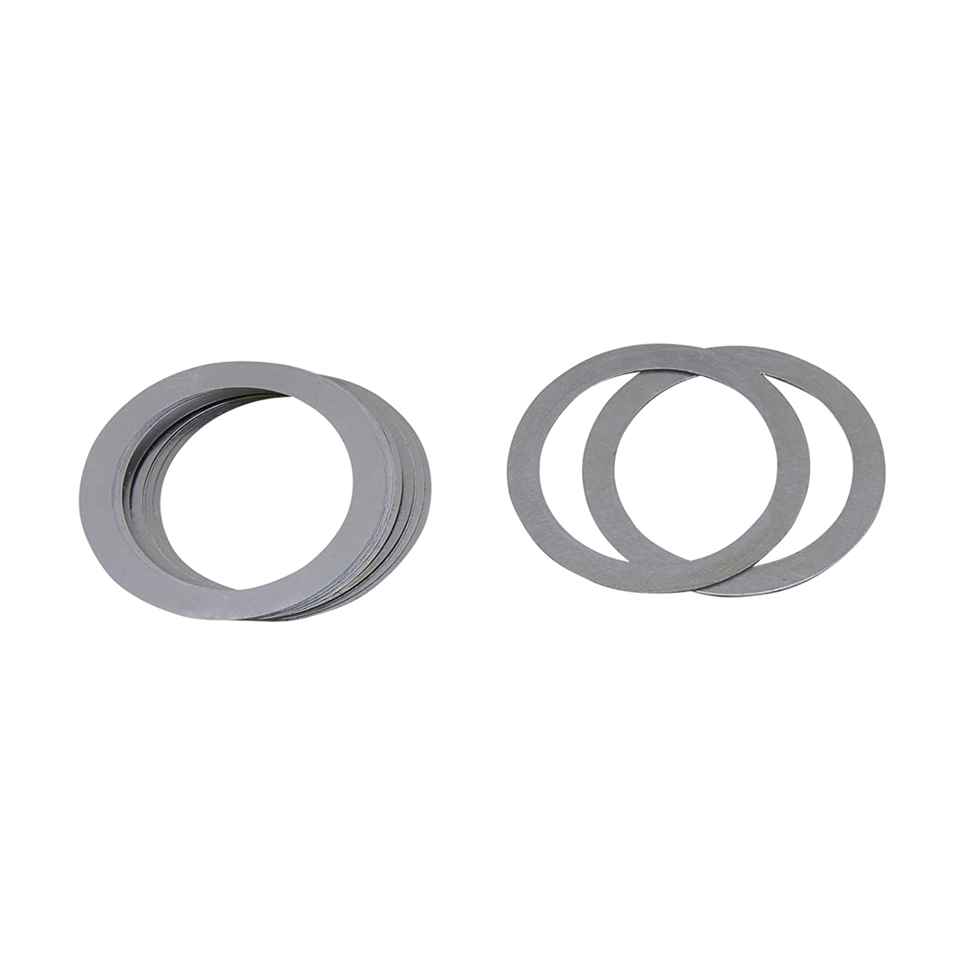 Yukon Gear & Axle (SK 706087) Replacement Carrier Shim Kit for Dana 30/44 Differential with 19-Spline Axle