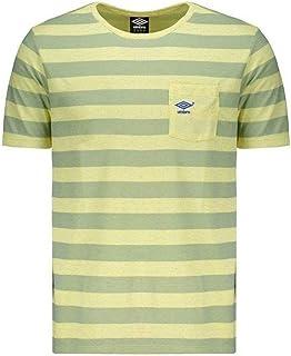 Camiseta Umbro Stripe
