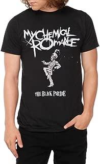 Hot Topic My Chemical Romance Black Parade T-Shirt