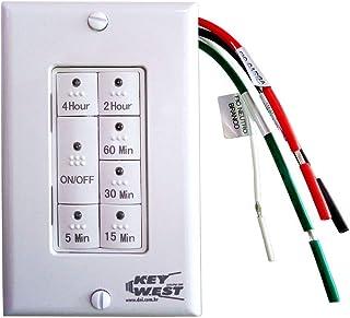 Temporizador Digital com LED - 220V - DNI 6606