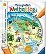 tiptoi� Mein gro�er Weltatlas - bei amazon kaufen