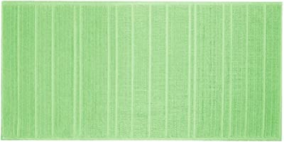 Garnier-Thiebaut - Tapis de Bain - Hammam - 100% Coton Bio