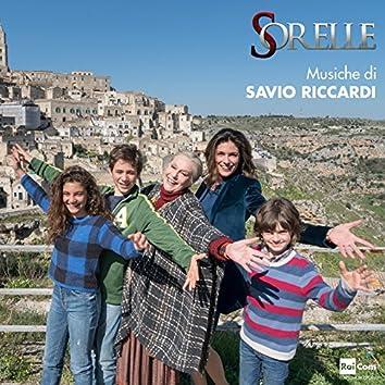 Sorelle (Colonna sonora originale della serie TV)